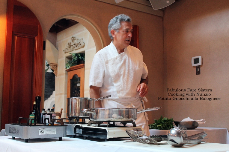 Chef Nunzio