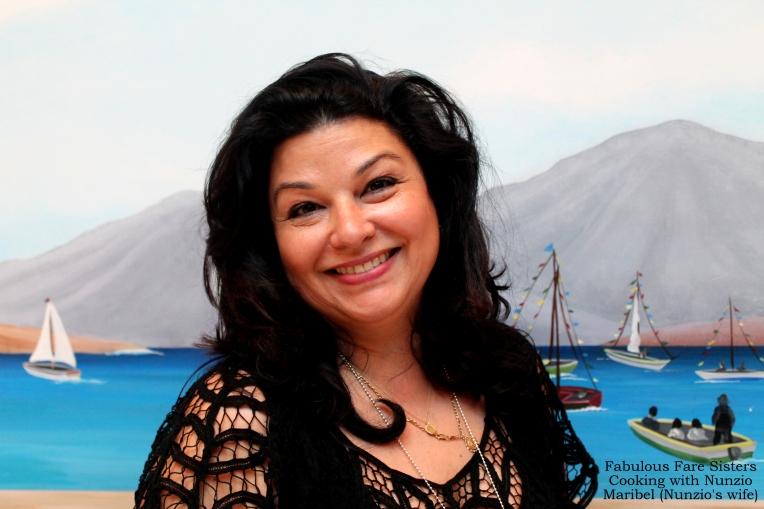 Maribel Patruno