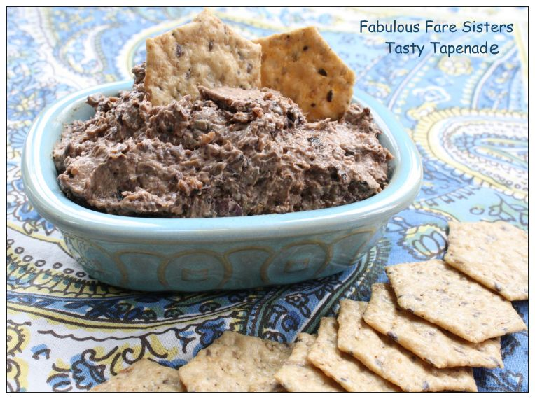 Tasty Tapenade 4