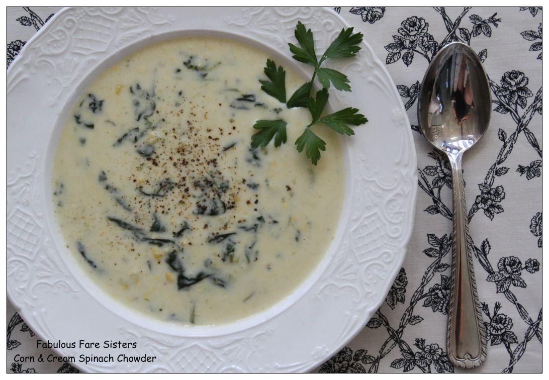 corn-cream-spinach-chowder