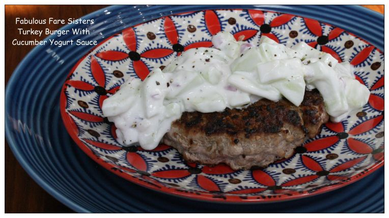 turkey-burger-with-cucumber-yogurt-sauce-1