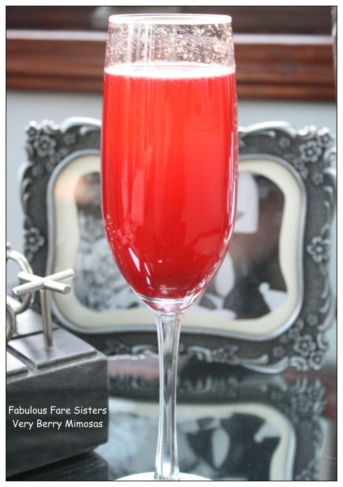 very-berry-mimosas